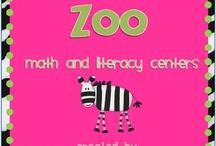 Zoo / by Kristen Poe