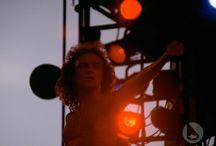 Lou Gramm  - live (70s ?) Open Air