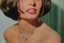 Icons: Sophia Loren