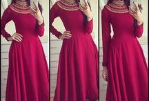 Dressess