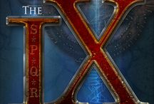 The IX / All things about the IX