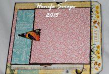 Spring Time / Album realizado durante os meses de Abril a Junho de 2015