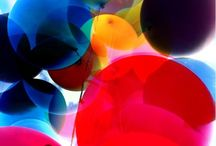 I love baloons