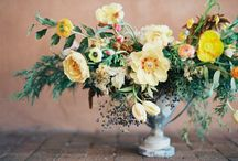 Yellow Weddings / by Fairy Godmother A Wedding & Event Co
