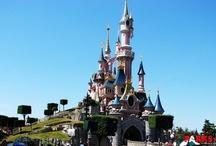 Parcs d'attractions / Découvrez les meilleurs parcs d'attractions du monde entier grâce à nos visuels exclusifs !