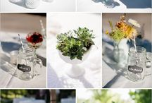 wedding / by Emily Ward