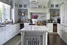 Kitchens / Beautiful and Functional Kitchens