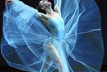 Con dedicatoria especial para mi bailarina sister yadira!!! / by Maria Edith Cruz Banda