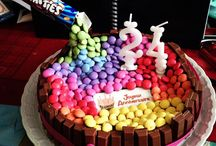 Gâteaux artistiques