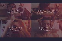 Thai Massage Saloon