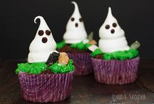 Celebration - Halloween / by Stefanie Galvin