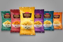Potato Chips/Potetgull