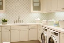 Laundry Room / by Emily Van Wagoner