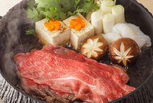 Japanese cusine