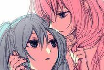 Vocaloid Y