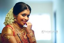 Traditional Indian Brides / Wedding