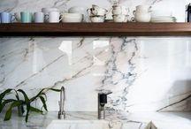 Kitchens - Sinks & Taps