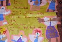 kindergarten teaching ideas