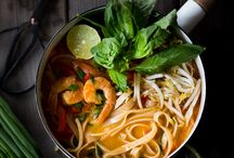 Asian Recipes / Everything Asian food recipes