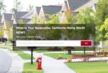 Newcastle CA Real Estate