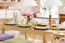 Destinatii de vacanta / Vara, casa ta se transforma cu ajutorul decoratiunilor de sezon si a culorilor specifice acesteia. Inspira-te din albumul nostru si redecoreaza-ti interiorul!