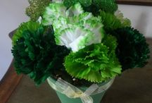 Everything St. Patty's Day - Green ~ Emerald