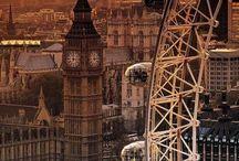 ♔ London ♔