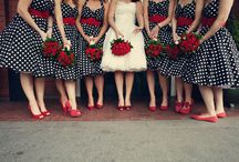 {Mariage rockabilly  } / Immersion dans l'univers des fifties