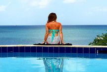   S h o p S o c i a l   / Straight from Social! Real women wearing our swimsuits. #FlauntYourShape in #CocoReefSwim