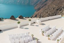 Weddings in islands