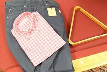 Summer Southern Style / 2014 Summer Styles for the Southern Gentlemen