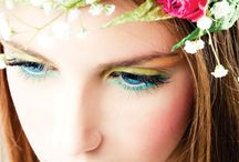 Spring Makeup Looks by Dioptics