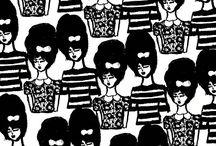 Ideas para wallpaper / Buscando a la noia de Wally