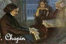 Chopin / In my heart <3