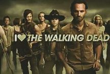 The Walking Dead .. : ) / Everything Walking Dead !...... : )  / by Shadowolf