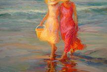 2 jeunes filles