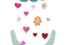 ✤ Love and Heart ✤ / by Mademoiselle Samantha