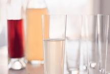 Lavender Beverages