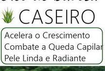 ÓLEO DE BARBOSA CASEIRO