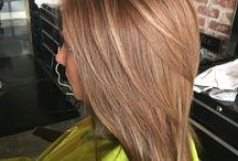 Hair / Natural hair designs