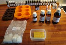 Soaps / Soap making