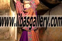 """Umar Sayeed The Wedding Shop   2016 Bridal Lehenga Choli Gown formal Party Attire   libasgallery.com / Breathtaking collection of """"The Classic"""" Umar Sayeed 2016 Bridal Lehenga Choli bridal gowns and wedding dresses bridal formal Party dresses,wedding lehenga,designer sharara,bridal gharara, evening wear,formal shalwar kameez,deisnger sari, bridal saree, wedding saris all in one place. The most popular store www.libasgallery.com will have you looking stunning on your big day. Shop Umar Sayeed Wedding Shop to find your perfect Pakistani Indian wedding dresses in UK USA Canada India Australia."""