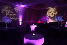 Palm Springs Events / Entertainment Service, Photographic Services & Equipment and Party Supplies