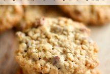 cookies with rice krispies