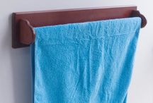 Towel Racks and Towel Bars