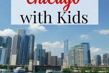 Weekend Trips with Kids