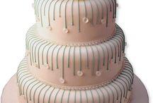 cakes / by Brittany Shrake