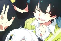 Mekaku City Actors (Kagerou Project)