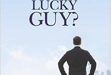 """Who's The Lucky Guy?"" / ""Who's The Lucky Guy?"" is my new novel."