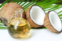 Coconut Oil: The Benefits